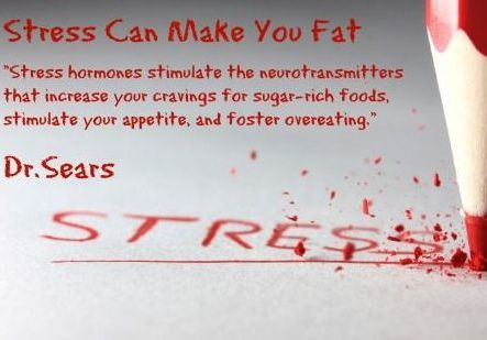 Your Healthy Diet Plans and Stress